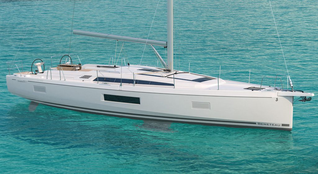 Used Sailboats For Sale >> Beneteau Oceanis 51 1 New Used Sailboats And Powerboats For Sale