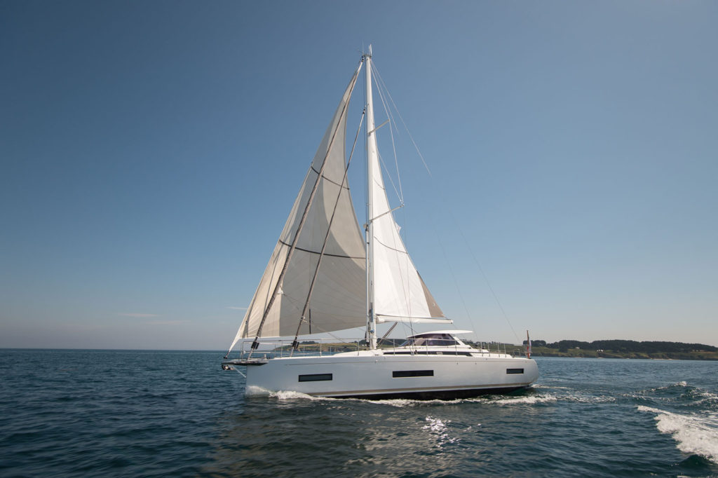 You're Welcome Aboard at Signature Yachts - New & Used