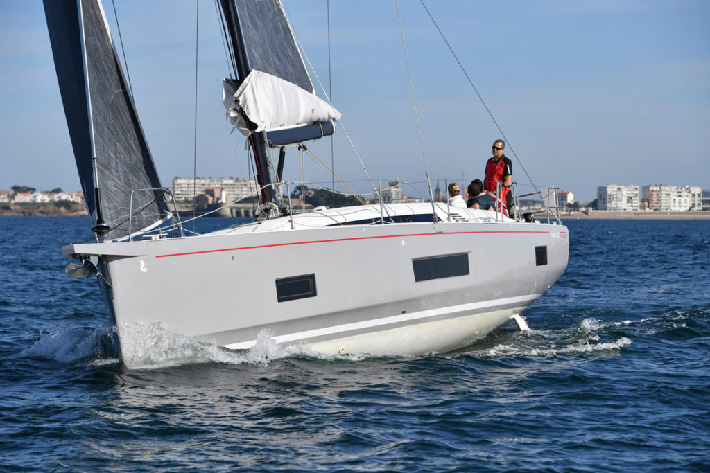 Beneteau Oceanis 46 1 New Used Sailboats And Powerboats For Sale
