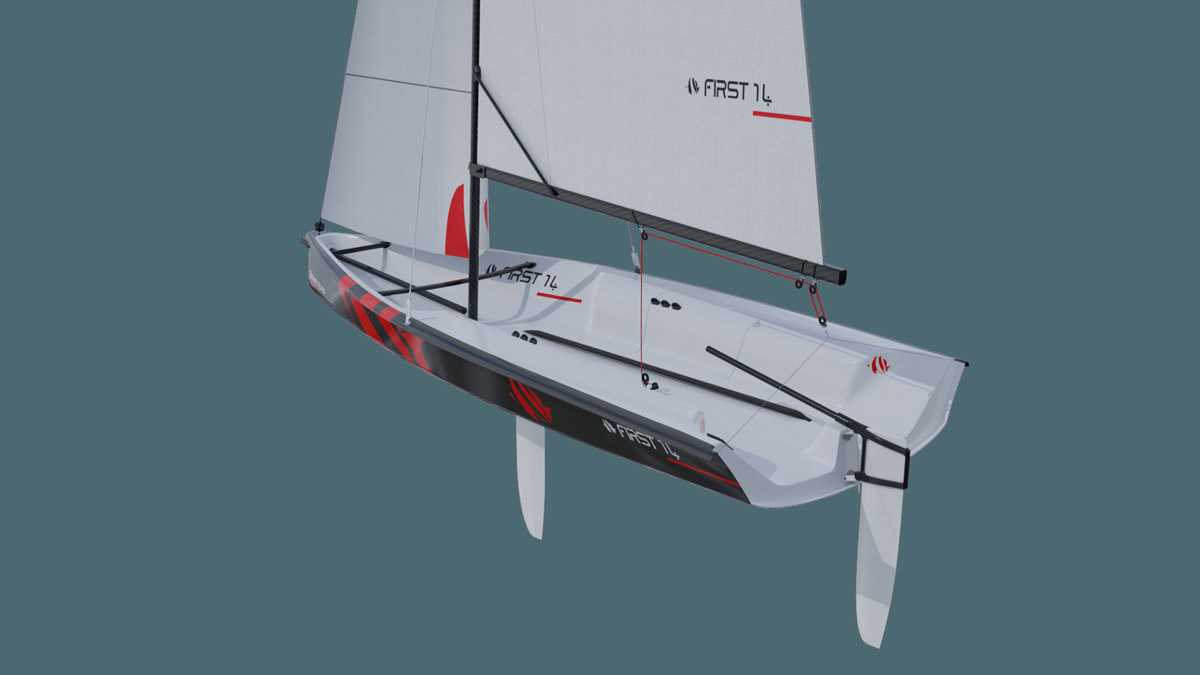 Beneteau First 14 - New & Used Sailboats and Powerboats for Sale
