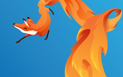 MARK 57 – THE RETURN OF FIREFOX