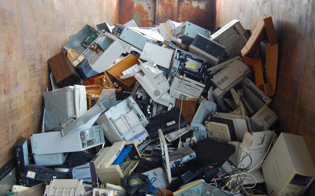 THE DEATH OF THE CLASSIC MICROCOMPUTER