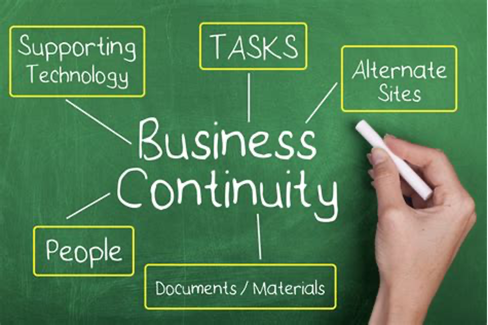 Disaster Recovery: IT Business Continuity Planning