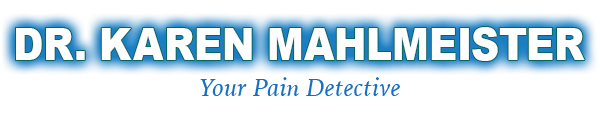Dr Karens Pain Relief