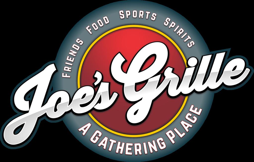 Joe's Grille Logo - Color