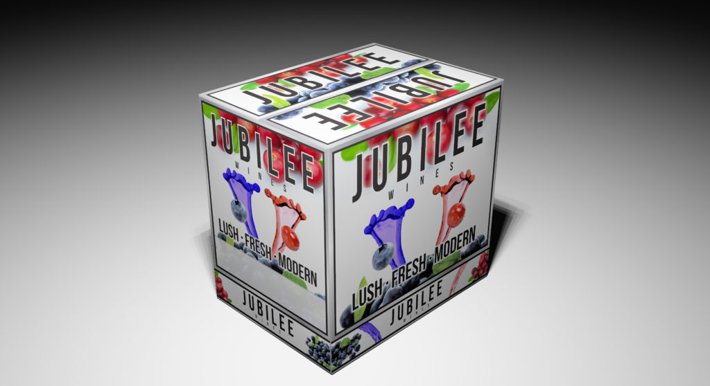 Jubilee Box Update rev B 3D 12-29-2014