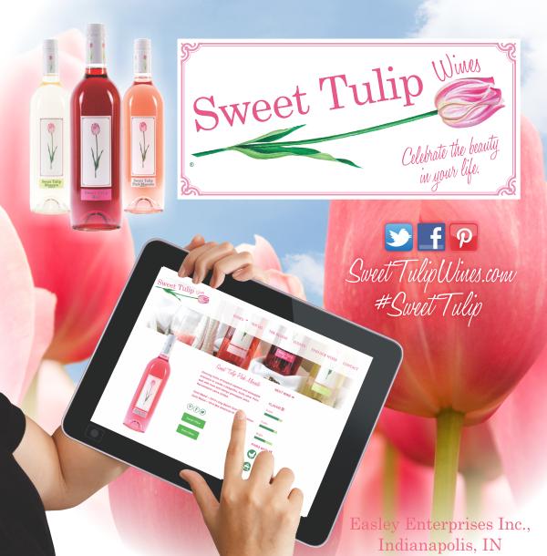 Sweet Tulip Social Media App