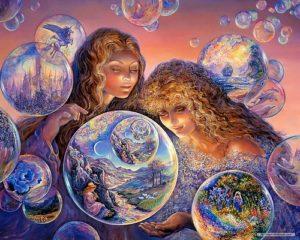 Mystical Awareness