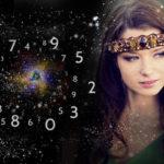 Numerology 2017
