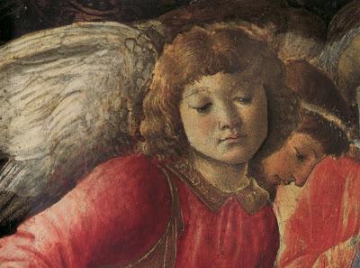 Angel of Saggitarius