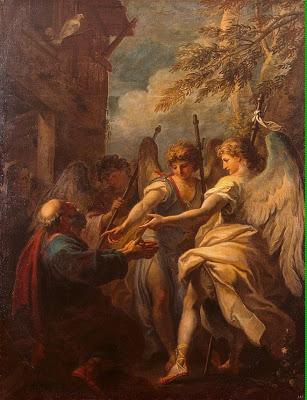 Angel Scorpio