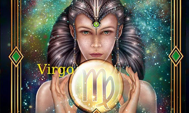Virgo Sign of the Zodiac