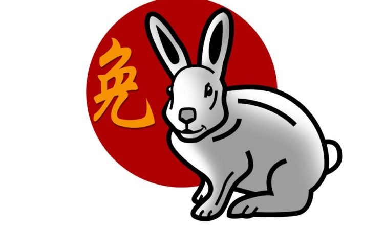 Chinese Astrology Rabbit