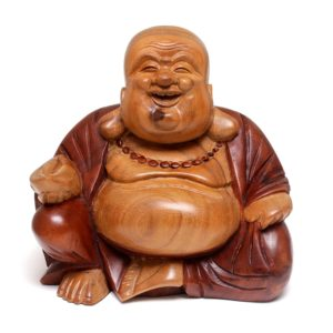 Get Your Laughing Buddha!