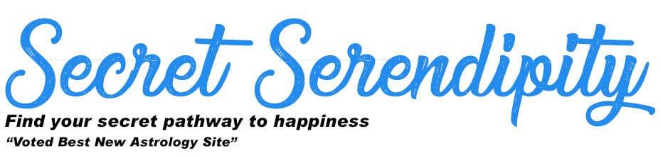 Secret Serendipity Astrology and Spirituality