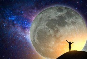 May 18, 2019 Full Moon