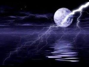July 16 - Full Moon - Thunder Moon - Hay Moon - Full Buck Moon