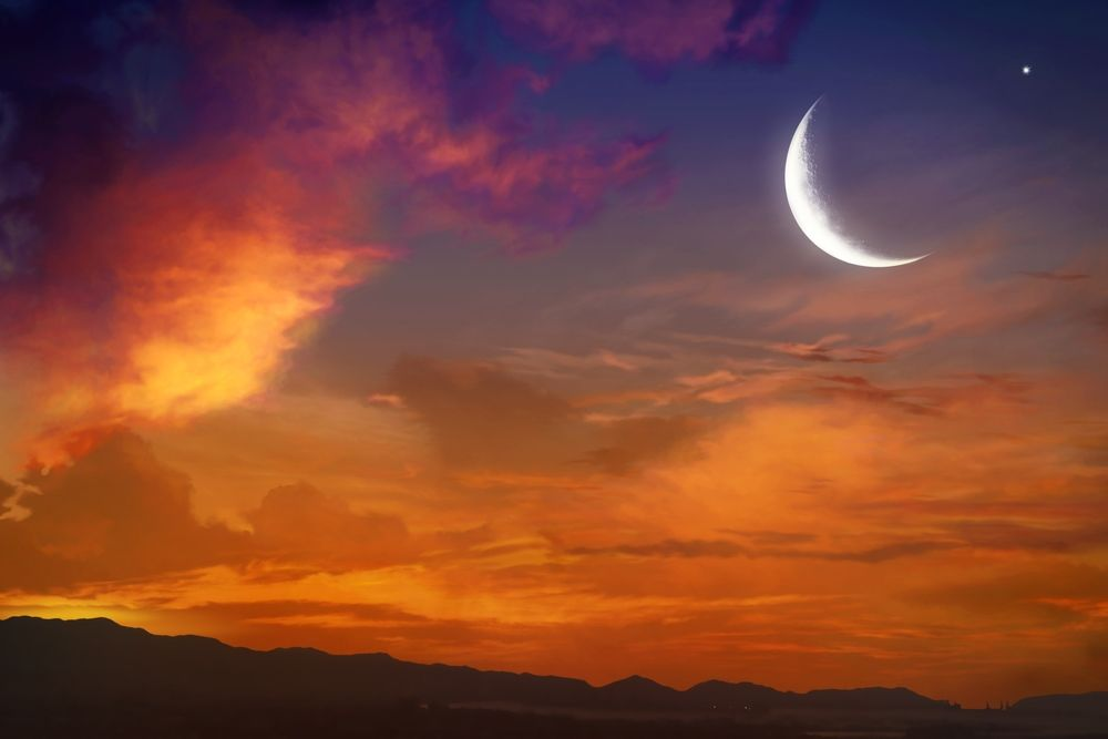 December 26, 2019 - New Moon in Capricorn