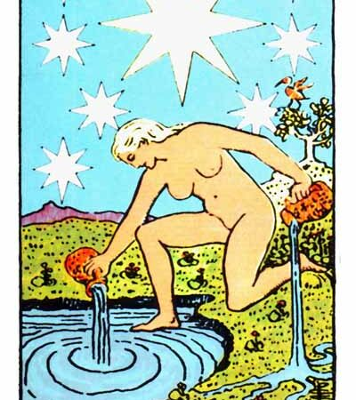 The Star Card