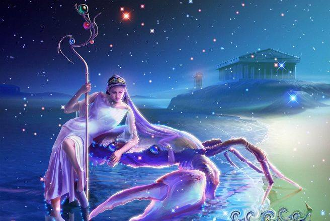 January 2020 Astrological Events