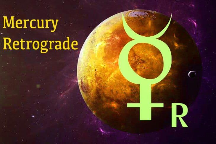 June 18 2020 Mercury Retrograde
