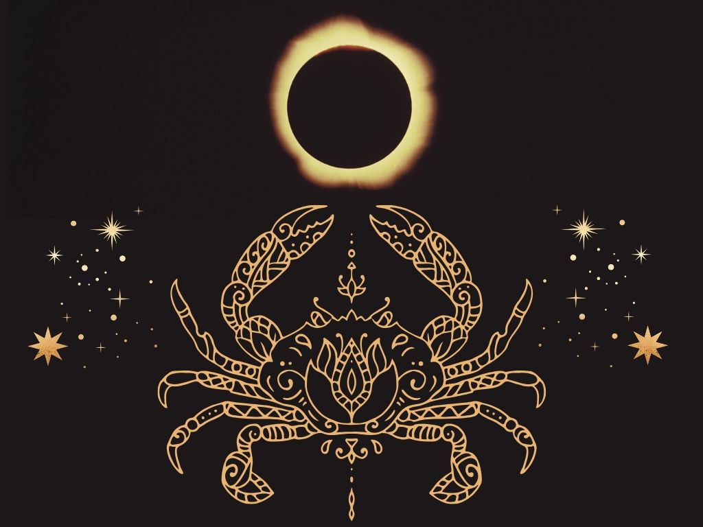 June 21 2020 New Moon