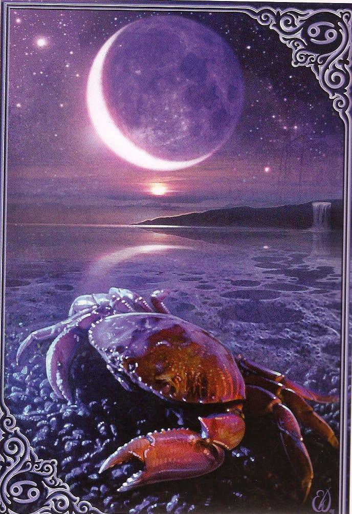 July 20 2020 - New Moon