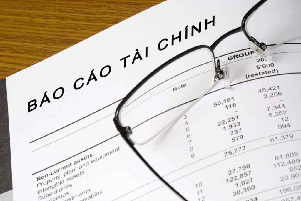 Doanh nghiệp siêu nhỏ có bắt buộc lập báo cáo tài chính không?