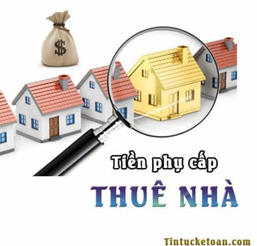 Phụ cấp nhà ở có tính thuế thu nhập cá nhân không?