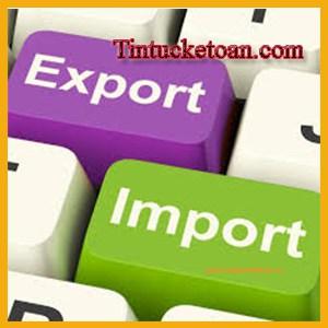 Ai đứng tên các hồ sơ giấy tờ khi ủy thác nhập khẩu?