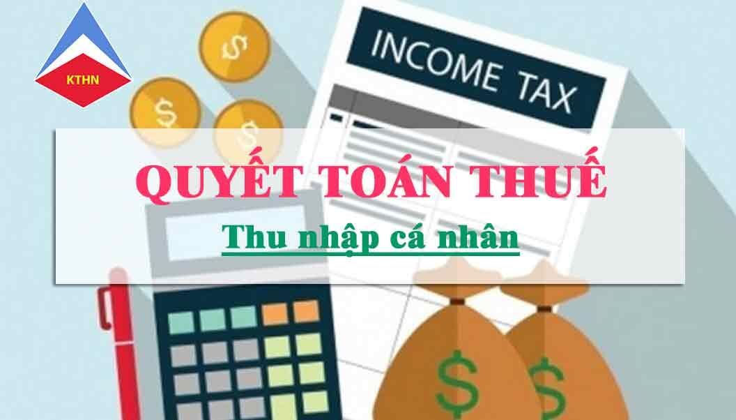 Không phát sinh thuế TNCN có phải nộp quyết toán