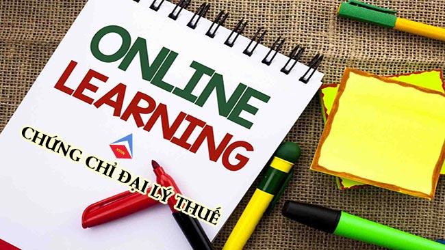Địa chỉ ôn thi chứng chỉ hành nghề thuế online