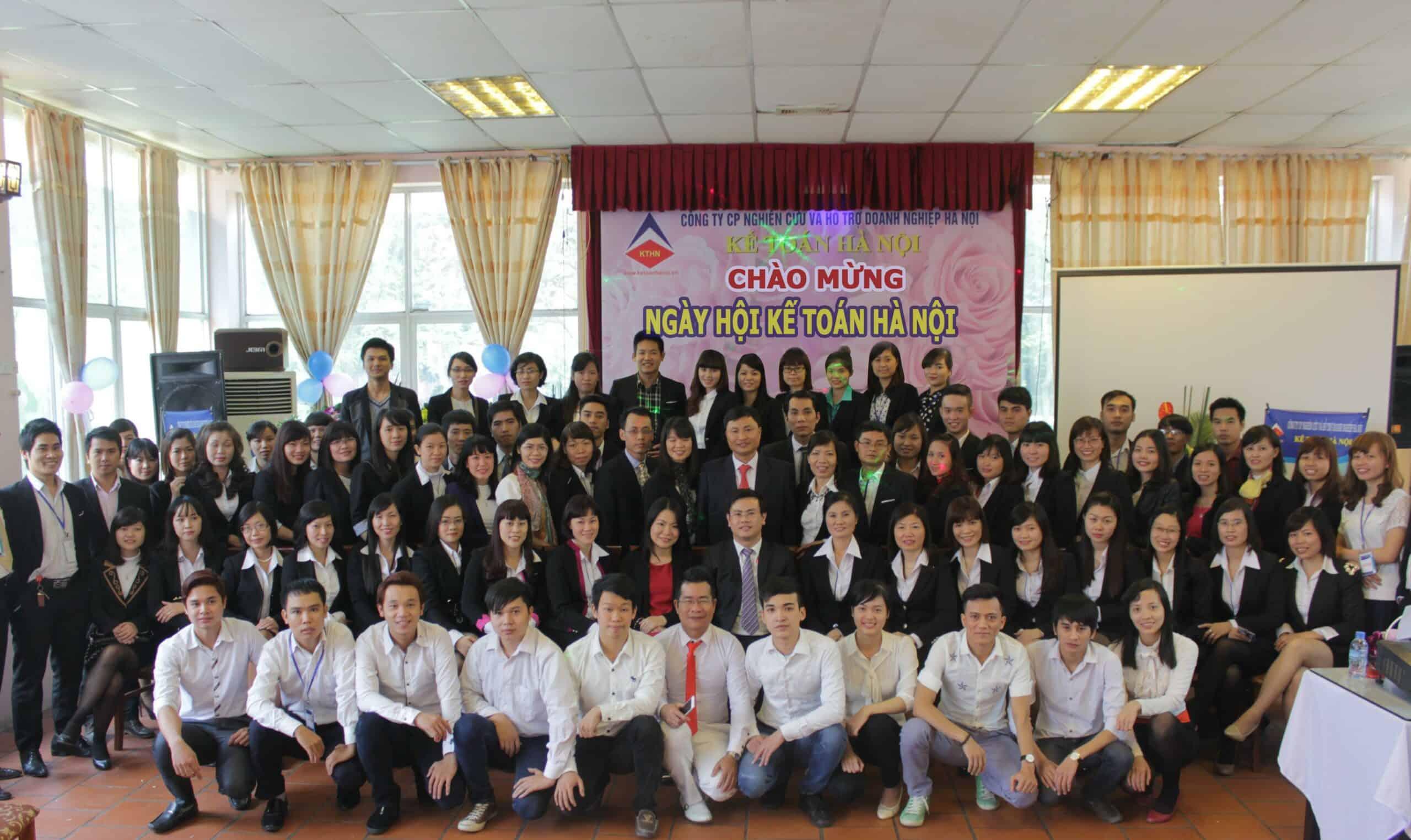 Công ty dịch vụ kế toán thuế tại Bắc Ninh