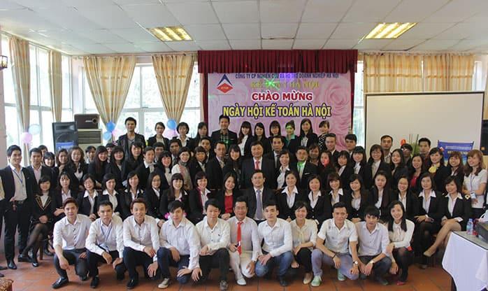 Công ty dịch vụ kế toán thuế tại Thanh Xuân