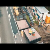 Plastic Roads, Sustainability