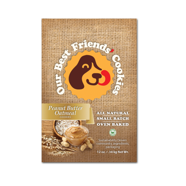 obfc peanut butter product