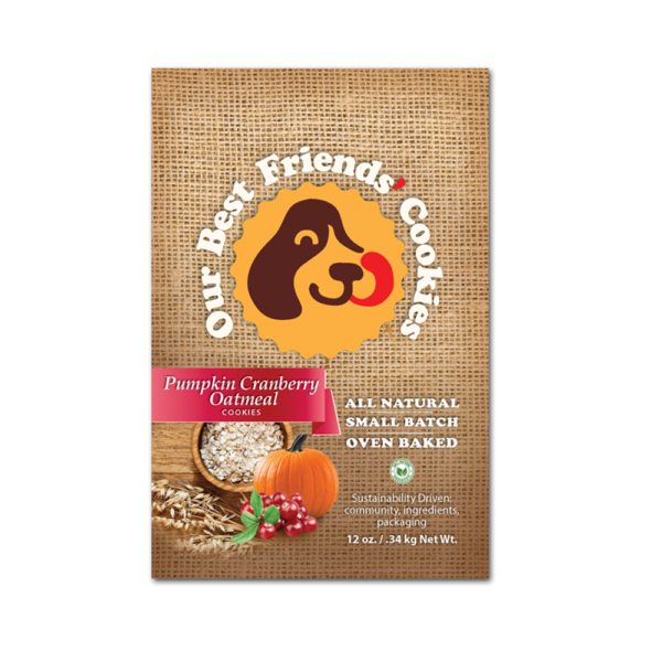obfc pumpkin cranberry product