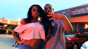 WORLDSTAR PREMIERE-Straight Dippin by Young Thunder [Unsigned Hype]