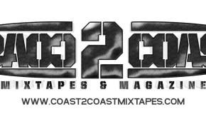 "Young Thunder – ""Get Away"" on Coast2CoastMixtapes.com"