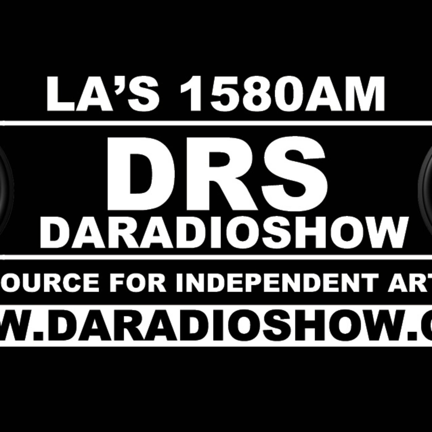 Young Thunder on Daradioshow.com Top 10.