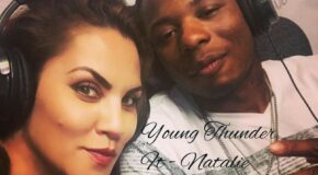 "Young Thunder – ""Gave My All"" Ft – Natalie Marie Prod. By Makaih Beats"
