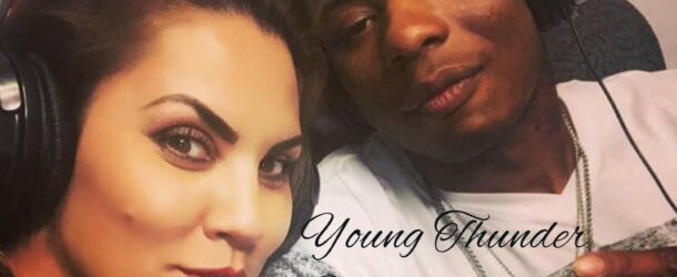 Young Thunder – Gave My All Ft – Natalie Marie Paez Prod. By Makaih Beats