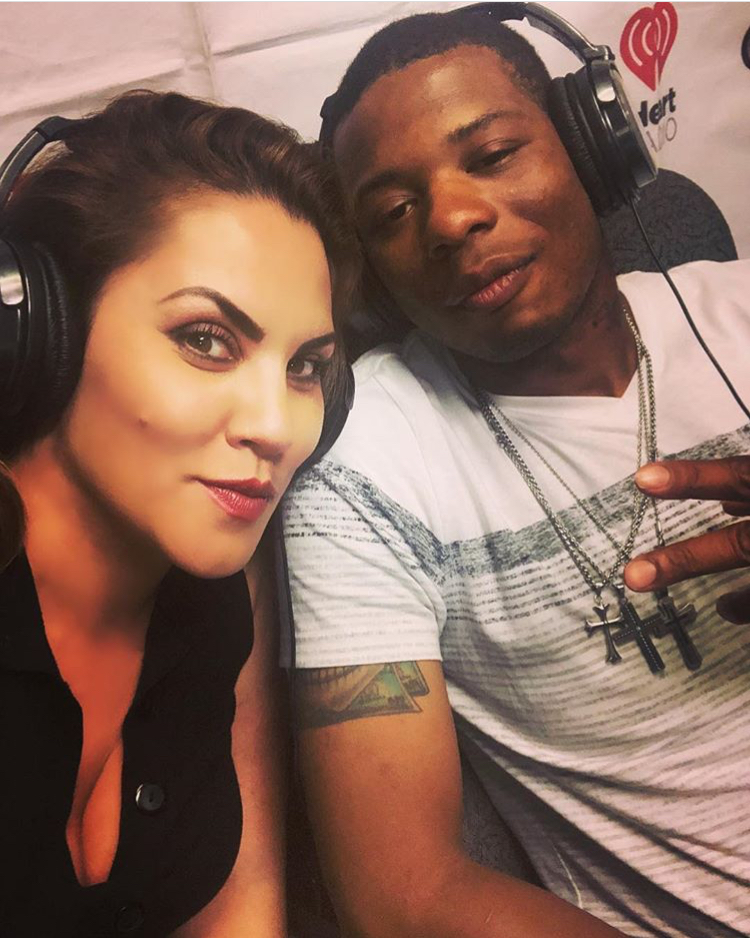 Young Thunder – Gave My All (Drain Your Soul) Ft – Natalie Marie Paez Prod. By Makaih Beats