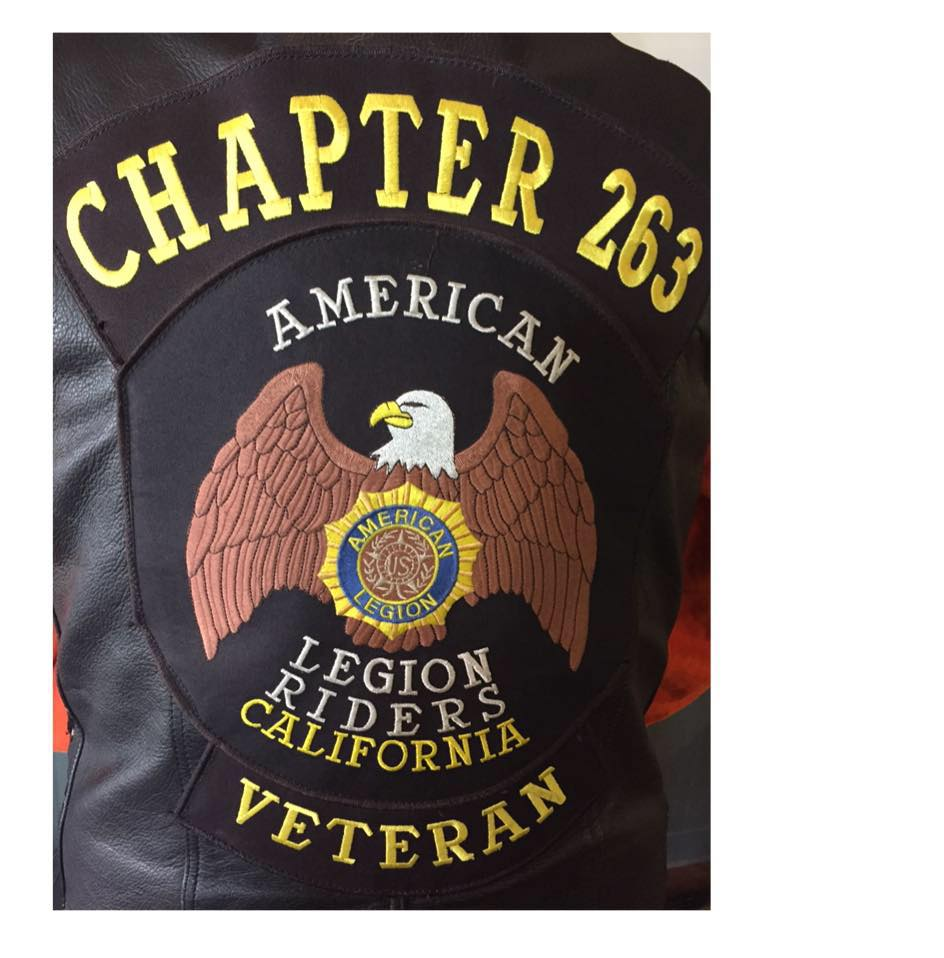 American-Legion-Riders-Chapter263