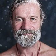 Wim Hof, The Iceman