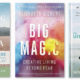 Top 5 Book Recommendations August 2018 - TheBodyIsMind