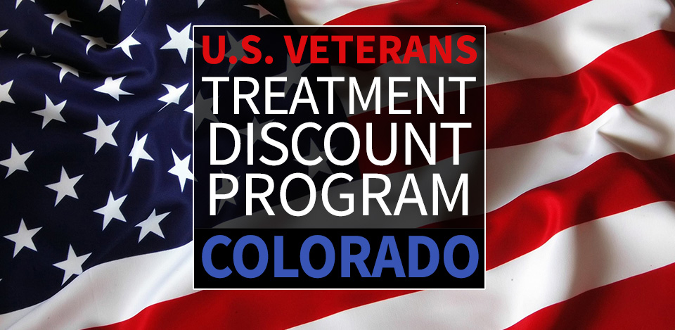 TheBodyIsMind is working to establish a network of treatment providers around Colorado who are willing to offer incredible discounts to help regional Veterans heal their PTSD and chronic pain. Coming soon: the U.S. Veterans Treatment Discount Program Colorado
