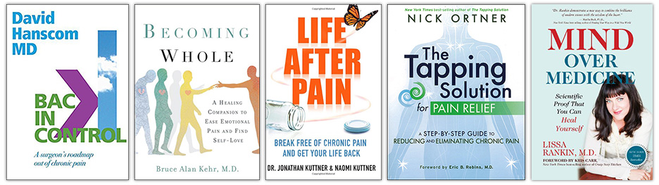 TheBodyIsMind Top 5 Book Recommendations #1 - The Body