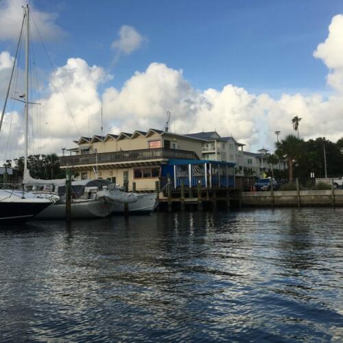 charter boat rentals