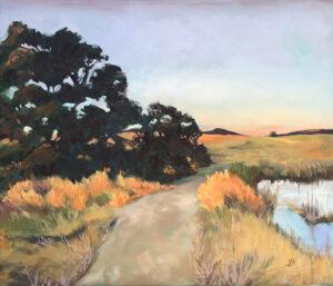 Oak Path - Sold